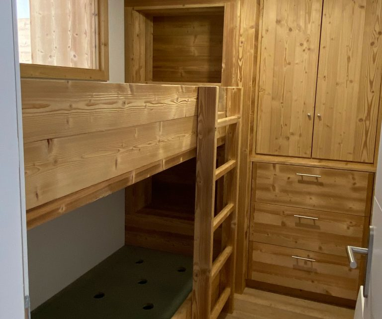 lit-cabine